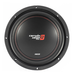 XED Series Subwoofers