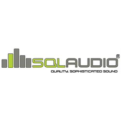 SQL Audio Speakers