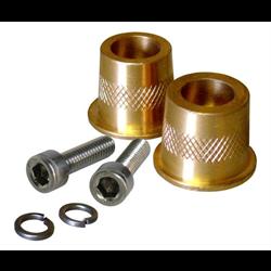 XS Power Short Brass Post Adaptors - M6