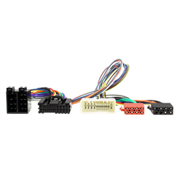 Connects2 Hyundai ISO T-Harness ('05 - up)