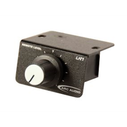 Arc Audio DSP Remote Level Control