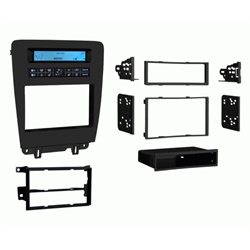 Dash Kits / Pockets / Trim Panels