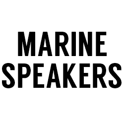All Marine Speakers