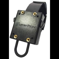 Motorcycle Tire Pressure Monitors