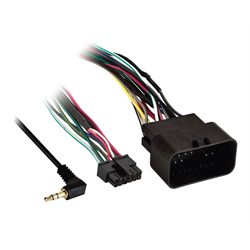 Motorcycle Radio / Speaker Harnesses