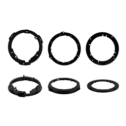 """Metra Ford Transit Connect Speaker Adapters (For 6"""" to 6.75"""") ('14 - up)"""