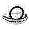 """Additional images for SQL Soundwave Speaker Surround - Retail (2 x 23.2"""" Closed Cell Foam Strips)"""