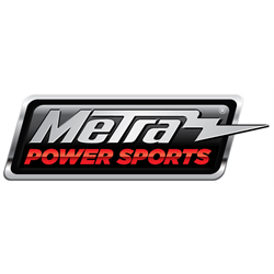 Metra PowerSports Speakers