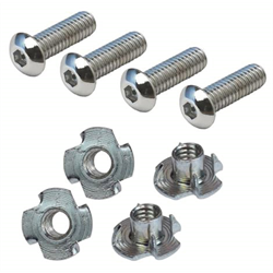 Nuts / Bolts / Screws / Washers