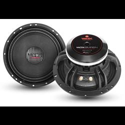 "DB Drive Pro Audio WDX 8 Series Midrange Speaker (6.5"" - 250W RMS - 4 Ohm)"