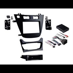 Metra Premium Buick Regal w/o OE NAV or Colour Dsply S/DDin Dash Kit ('11 - '12)