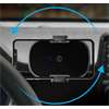Additional images for Mighty Mount AUTO GRIP (Dash / Vent Mount - 10W Fast Wireless Charger)