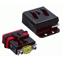 Marine / Powersports Fuse Holders / Blocks