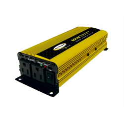 Power Supplies / Inverters