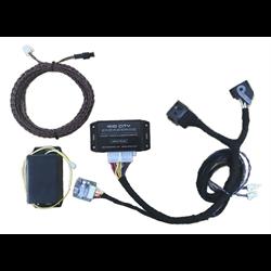 MidCity Engineering SmartKey Remote Starter (Mercedes-Benz '15 - '19)