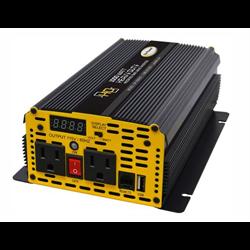 Power Supplies / Inverters