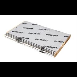 "Buzzmat Sound Dampening Material (Trunk Kit - (5) 18"" x 32"" Sheets)"