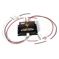 Crux Power Stablizing Module (For Vehicles with Stop-Start Feature)