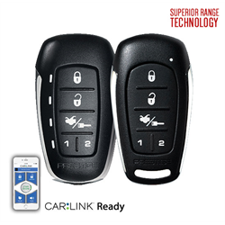 Prestige Remote Start / Keyless Entry (2-Way 5-Button - CarLink Ready - Auto)