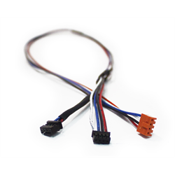 Prestige / Voxx Adapter Harness (For iData and Fortin)