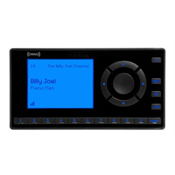 SiriusXM Onyx Easy Satellite Radio (With Vehicle Kit)
