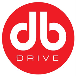 DB Drive Speakers
