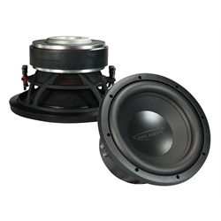 Black Series Subwoofers