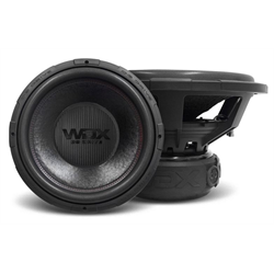 WDX G5 Competition Subwoofers