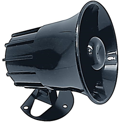 Replacement Siren (12V - 125 dB - 6 Tone)