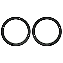 "Metra Speaker Spacers (Universal - 1"") (For 5.25"", 6"" or 6.5"" Speakers)"