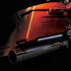 SaddleTramp LED Saddlebag Accent Lights (Harley-Davidson FLH / FLT '14 - up)