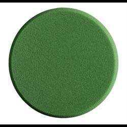 SONAX Polishing Pad (Green - 160 mm - Medium)