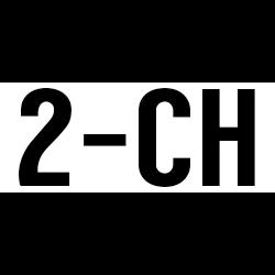 All 2-Channel Amplifiers