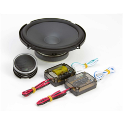 GS Series Component Systems