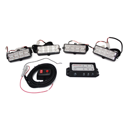 LED Strobe Lights / Kits