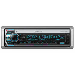 Kenwood Marine / Motorsport Receivers
