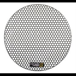 """Cerwin Vega Stroker Pro Midrange Speaker Grill (8"""" - For CVMPCL8.0)"""