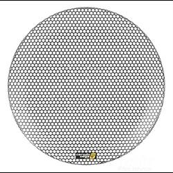 """Cerwin Vega Stroker Pro Midrange Speaker Grill (10"""" - For CVMPCL10)"""