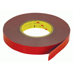 3M Body Side Moulding Tape (7/8