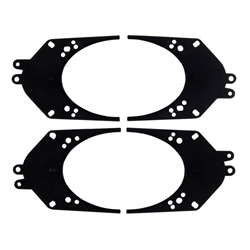 Universal Speaker Adapters / Spacers