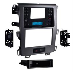 Metra Premium Ford Edge S/DDin Dash Kit ('11 - '13) - Special Order