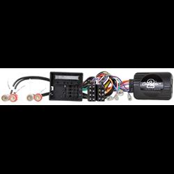 Connects2 Audi TT Radio Harness ('06 - '14)