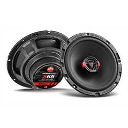 Speed Series Speakers