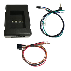 New Crux SWR-100 Universal Steering Wheel Control Retention Interface for Stereo