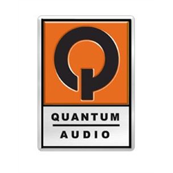 Quantum Audio Amplifiers