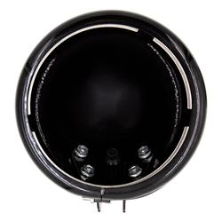 SaddleTramp Headlight Housing Bucket (Gloss Black - Select HD Models '02 - Up)