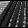 "Additional images for SQL Soundwave XL Speaker Surround - Bulk (24 x 31.5"" Closed Cell Foam Strips)"