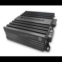 Euphoria XPERT Mini Amplifier (1500W RMS - Full Range Class D Monoblock)