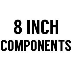 """All 8"""" Component Systems"""