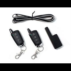 Fortin RF Kit (2-Way 4-Button - Dual Remotes - FM 3500 ft. Range)